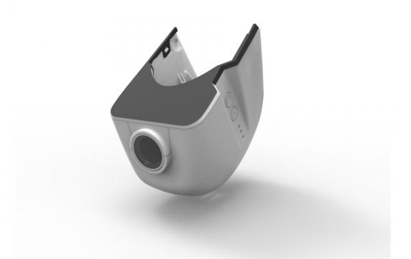 Audi Dashcam Product