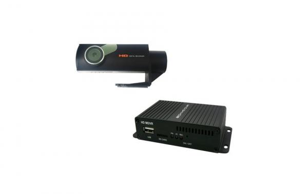 Carcam Pro D16 Blackbox Dashcam Product