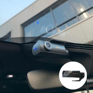 Carcam Pro D16 Blackbox Dual Dashcam