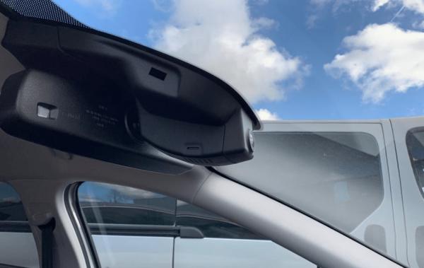 Ford Dashcam 2