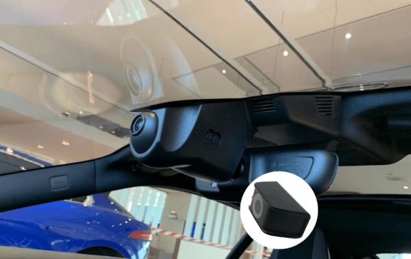 Jaguar Dual Dashcam