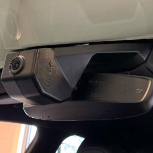 Peugeot Dashcam
