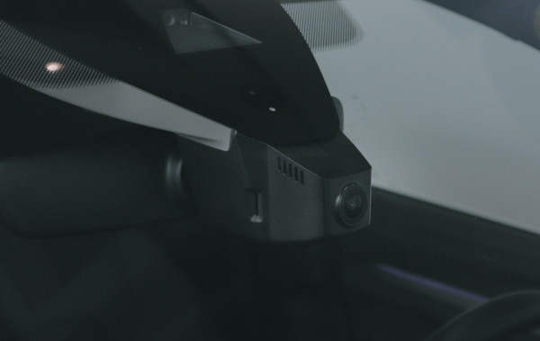 Seat Dashcam 2
