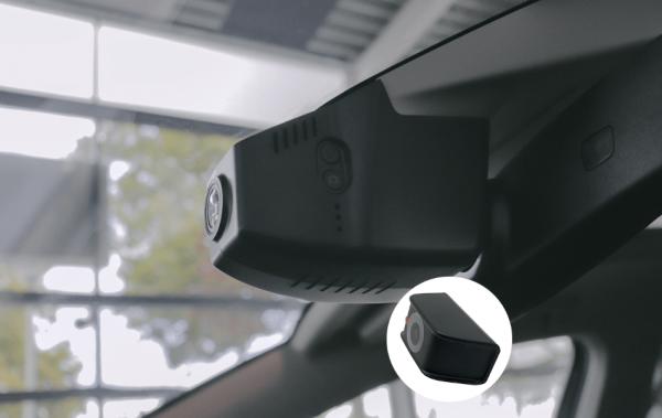 Seat Dual Dashcam