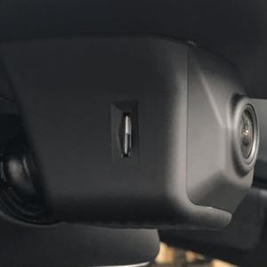 Tesla Dashcam
