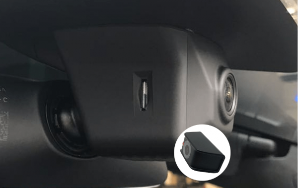 Tesla Dual Dashcam