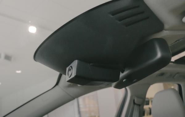 Volvo Dual Dashcam 950 600