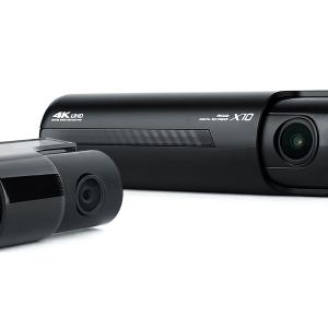 Iroad X10 Dual Dashcam 1