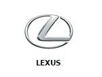 Lexus Dashcam