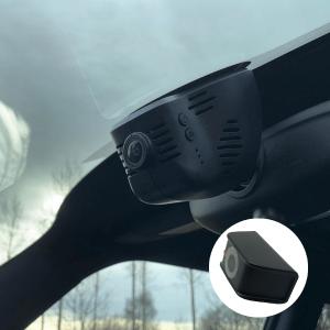 mini dual dashcam