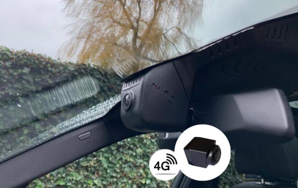 bmw 4g blackbox dual dashcam