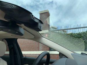 mercedes e klasse mbux 2021 4g blackbox dual dashcam